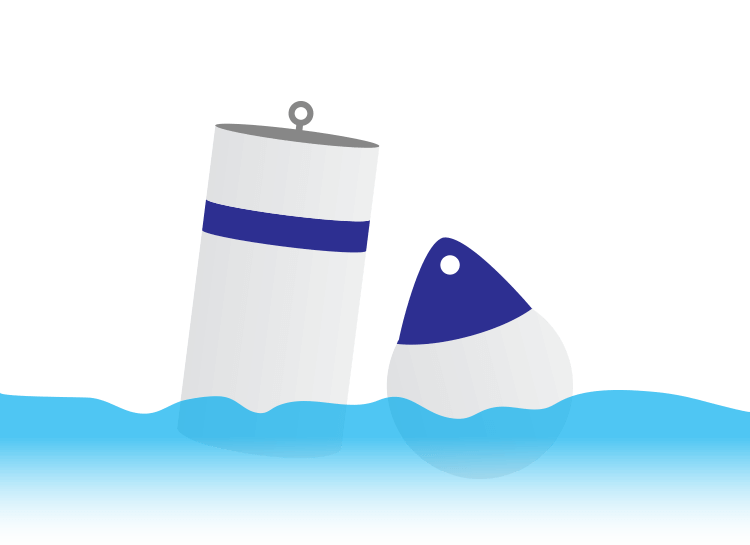 Mooring Markers