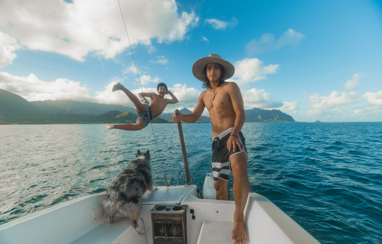 Co-Ownership: An Affordable Way to Own Your Own Boat